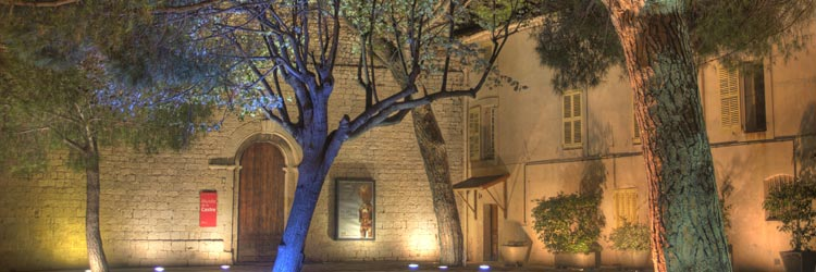 Luxury real estate in Le Suquet