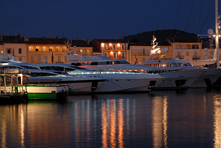 Saint-Tropez - Sector Picture