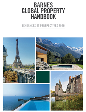 2020 Edition<br>Global Property Handbook