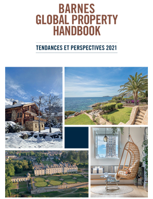 2021 Edition<br>Global Property Handbook