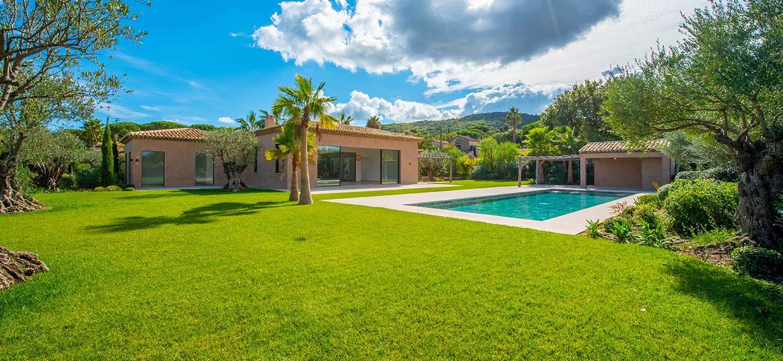 Saint-Tropez - France - House, 11 rooms, 7 bedrooms - Slideshow Picture 2