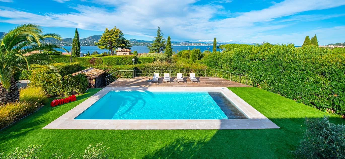 Gassin - France - House, 14 rooms, 6 bedrooms - Slideshow Picture 5