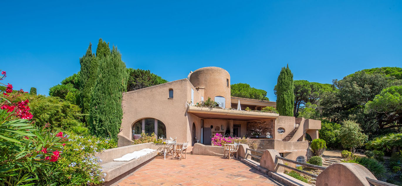 Ramatuelle - France - House, 10 rooms, 6 bedrooms - Slideshow Picture 2