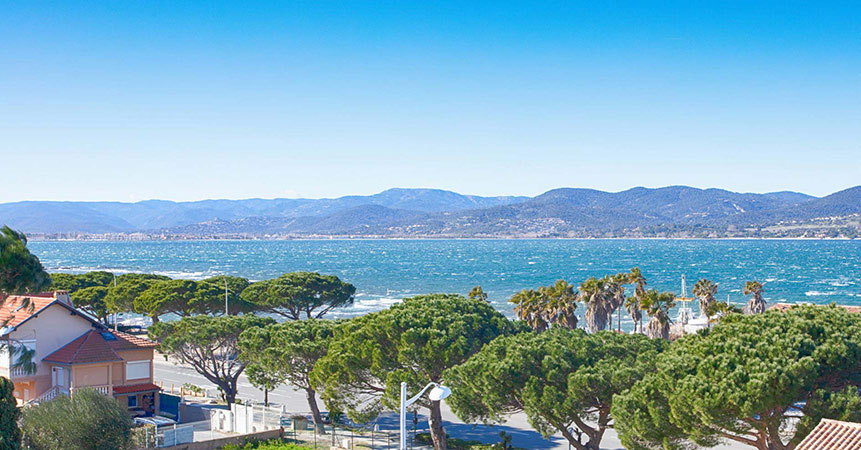 Top 5 Coastal - French Riviera, Saint-Tropez