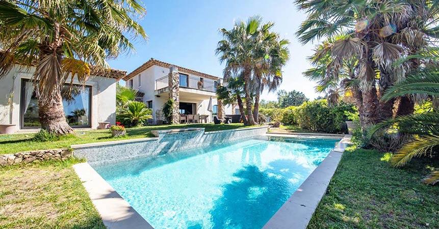 Grimaud, « la Venise Provençale du Var »,  N-1 au classement des résidences secondaires de rêve